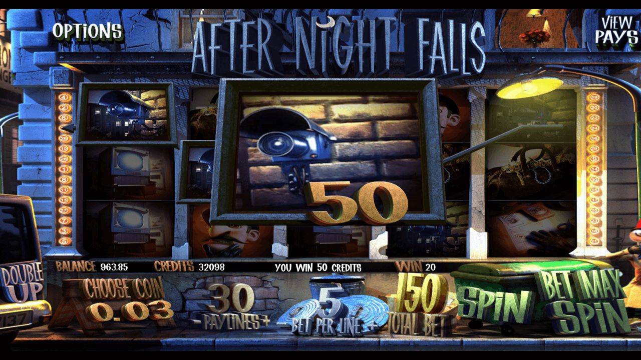 After Night Falls 10