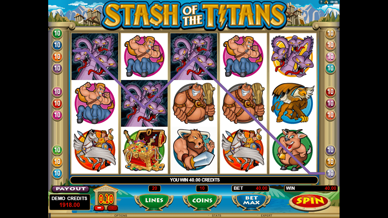 Stash Of The Titans 8