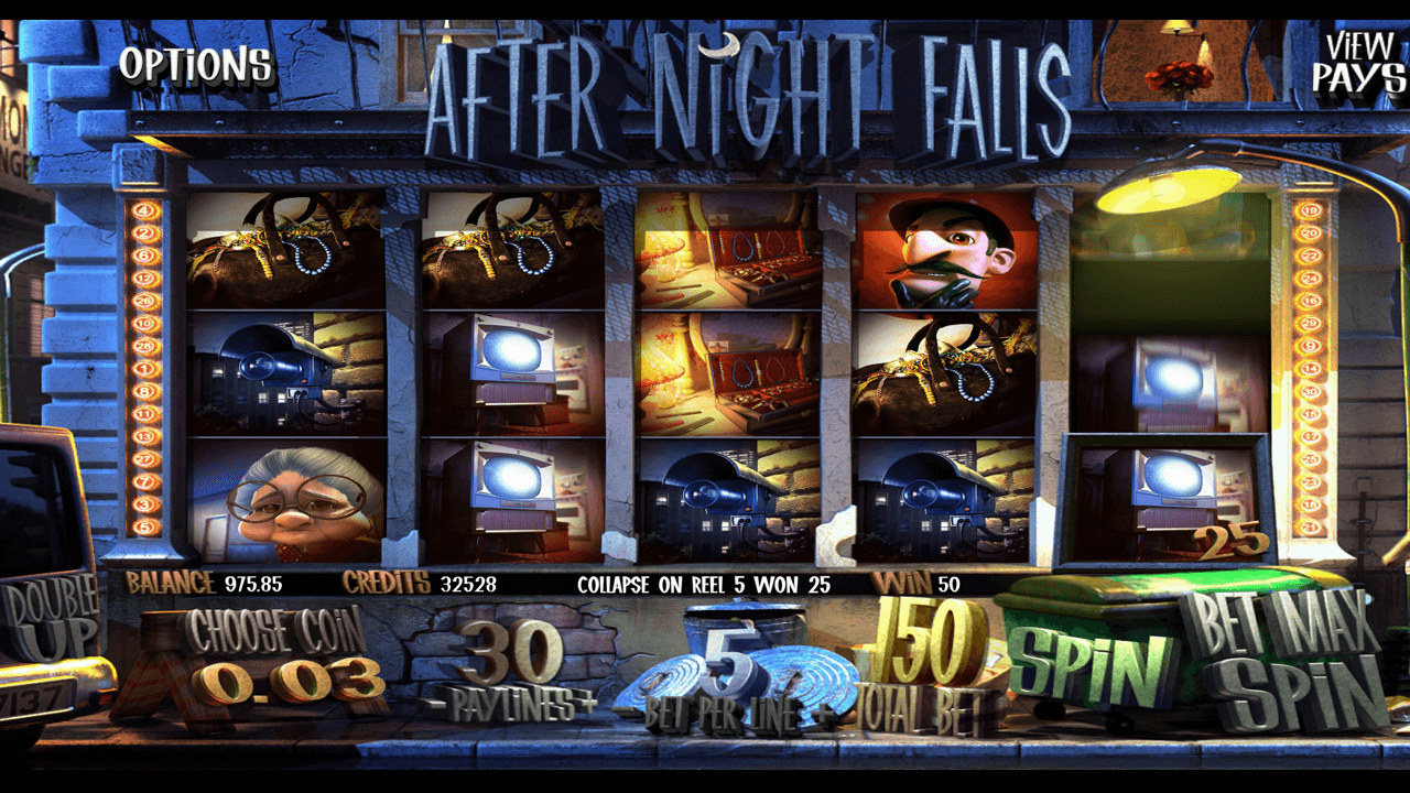 After Night Falls 9