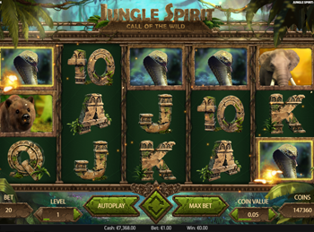 Jungle Spirit: Call Of The Wild 2