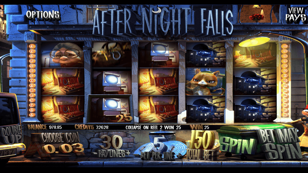 After Night Falls 8