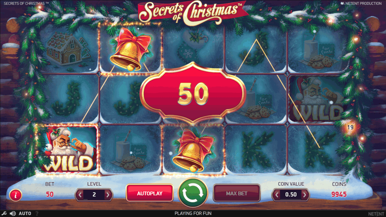 Secrets Of Christmas 5